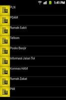Screenshot of Call Center Indonesia