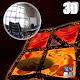 Next Launcher Theme Foundry 3D v1.0.6