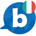 Learn Italian - Speak Italian icon