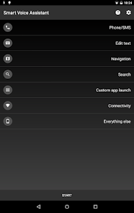 Smart Voice Assistant v2.3.0