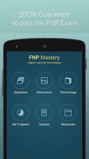 FNP Mastery 2015 Study Guide