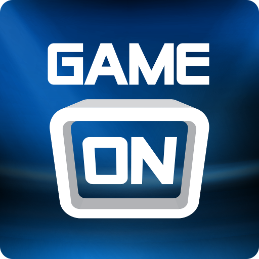 Kia Game On Tennis LOGO-APP點子