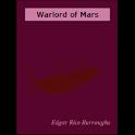 Warlord of Mars logo