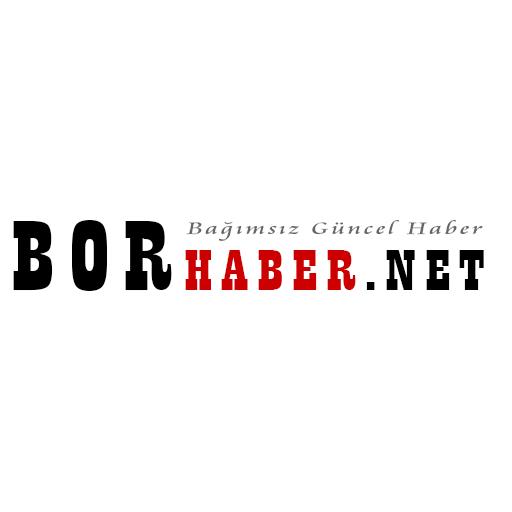 Bor Haber LOGO-APP點子