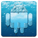 Tha Ice (ADW Theme) icon