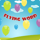 Flying Word icon
