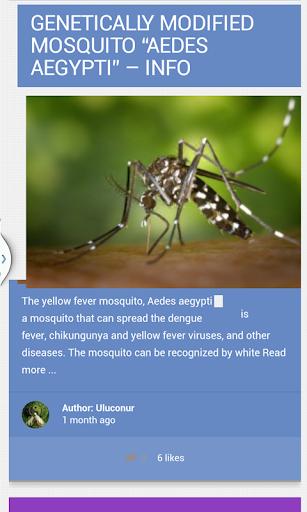 無料教育Appの人気生物 記事Game
