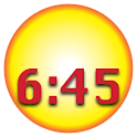 Sunrise Sunset Calculator Free logo