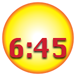 Sunrise Sunset Calculator Free 2.0.15