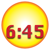 Sunrise Sunset Calculator Free