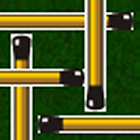 マッチ棒パズル icon