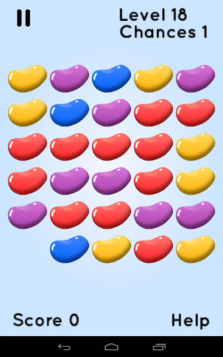 Jelly Bean Blast