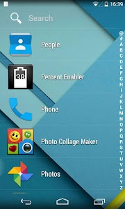 KK Easy Launcher(Big Launcher) v1.1