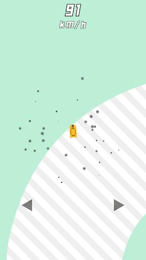 極速彎道:別剎車