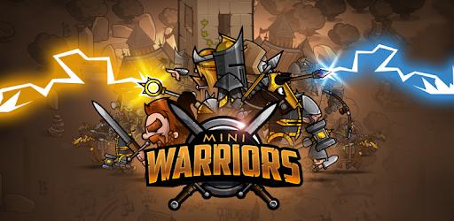 mini warriors matchmaking