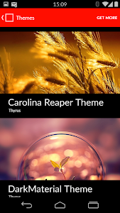 Carolina Reaper CM11 Theme v5.3