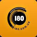 180.com.uy icon