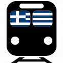 Greece Train Schedules icon