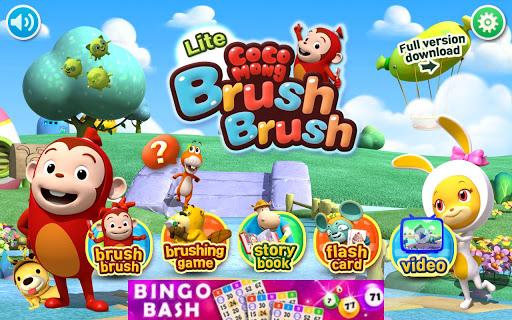 [Free]Brush Brush Cocomong