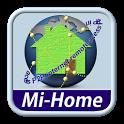 MI-HOME icon