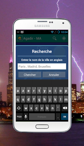 玩天氣App|World Weather Free免費|APP試玩