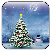 Jingle Bells live wallpaper