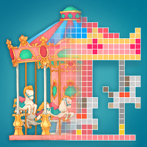 Nonogram Carnival ( Picross ) for PC and MAC