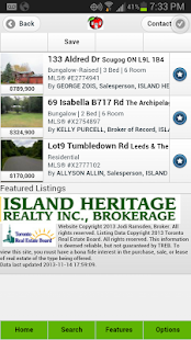 Jodi Ramsden, Broker - screenshot thumbnail