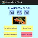 Chameleon Clock icon