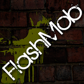 Flash Mob Finder