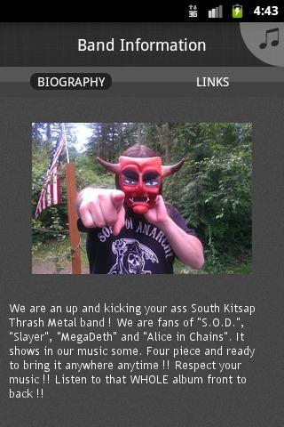 South Kitsap Infidels - screenshot