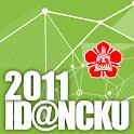 ID@NCKU Design Expo 2011 logo