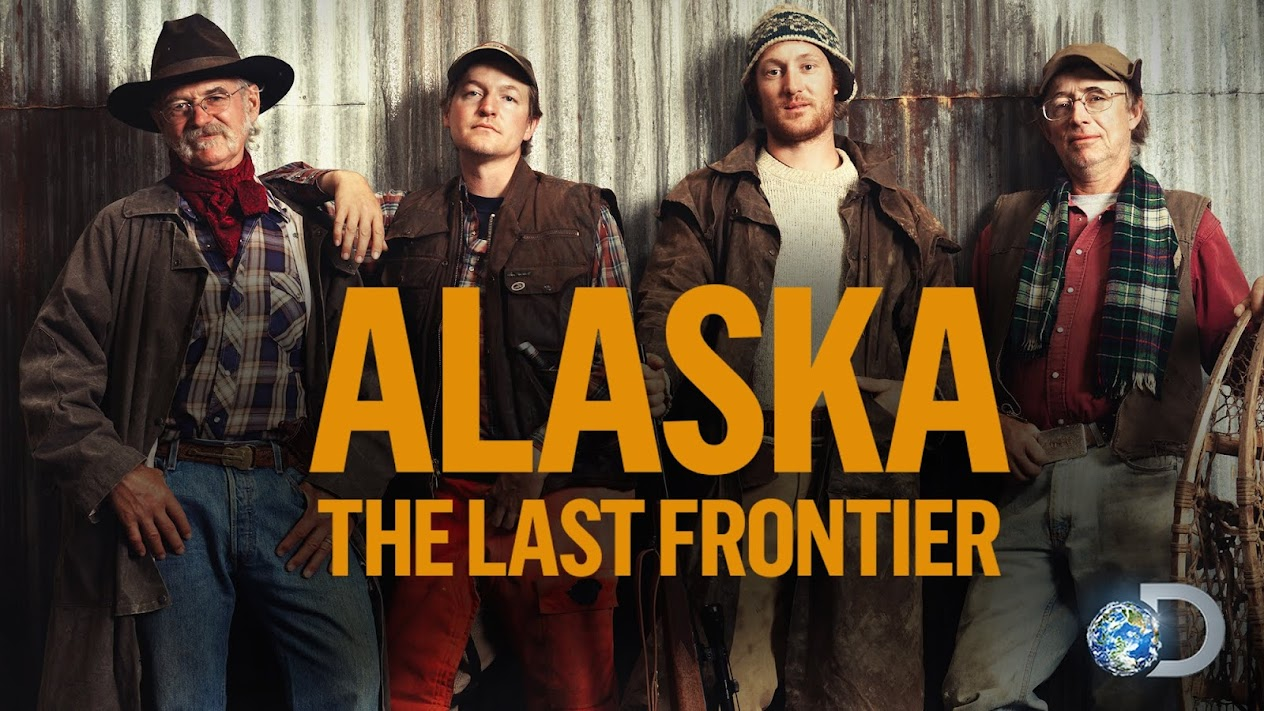alaska the last frontier movies tv on google play. Black Bedroom Furniture Sets. Home Design Ideas