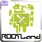 Root android : Rootland icon