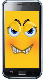 Funny Face, Smileys - screenshot thumbnail