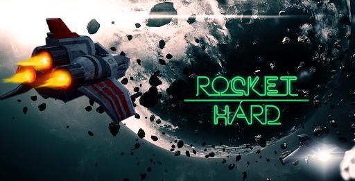 RocketHard - 무료 온라인 공간 아케이드