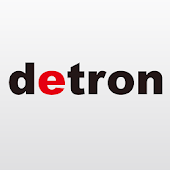 DETRON CNC ROTARY TABLE