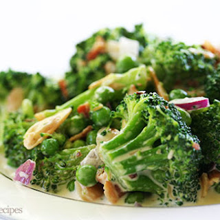 Broccoli Salad.