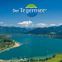 Die Tegernsee-App logo