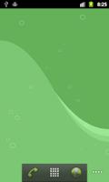 Screenshot of Water Wave Live Wallpaper