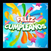 Happy Birthday - Las Mañanitas