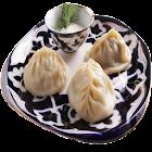 Uzbek Cuisine icon