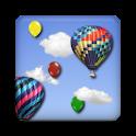 Super Skies Premium LWP logo