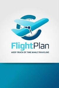 FlightPlan - Flight time calc screenshot 0