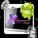 Xnetplayer ดูทีวีสดและย้อนหลัง logo