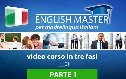 ENGLISH MASTER PART 1 (35001d)- screenshot thumbnail