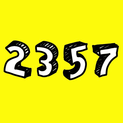 2357 LOGO-APP點子