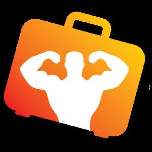 Travel WODs: Travel Workouts 健康 App LOGO-硬是要APP
