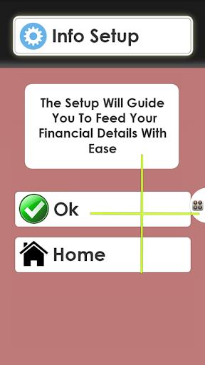 【免費生產應用App】Lucky Money Manager-APP點子