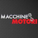 MacchineMotori icon